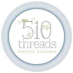 510 threads